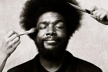 "Questlove To Appear On ""Law & Order: SVU"" ... As A Corpse"