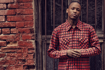 "Review: YG's ""My Krazy Life"""