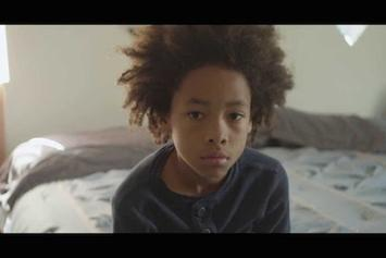 "Vince Staples Feat. James Fauntleroy ""Nate"" Video"