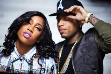 "Sevyn Streeter Feat. Kid Ink ""nEXt"" Video"