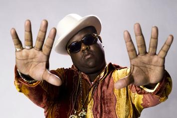 "Notorious B.I.G.'s Estate Sued By R&B Singer For Sample Used In ""The What"""