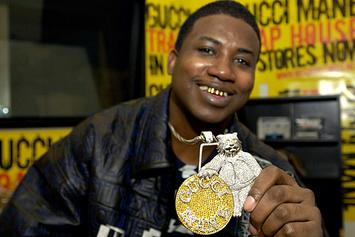 Gucci Mane Negotiating Plea Deal On Federal Gun Charges To Avoid Trial