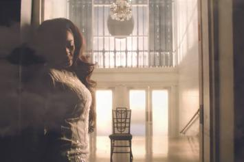 "Keyshia Cole ""Next Time (Won't Give My Heart Away)"" Video"