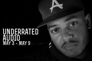 Underrated Audio: May 3- May 9