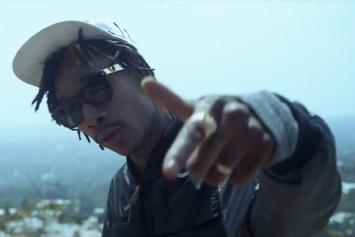 """Ty Dolla $ign Feat. Wiz Khalifa & The Weeknd """"Or Nah (Remix)"""" Video"""