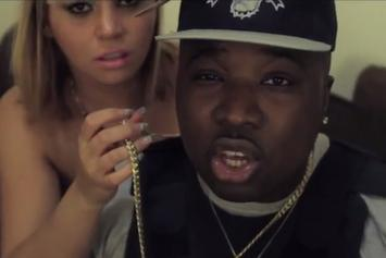 "Troy Ave ""My Day"" Video"