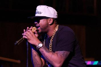 The-Dream Reportedly Got Married Over The Weekend & Launched New Label