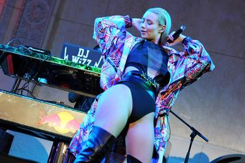 """Clear Channel's """"On The Verge"""" Strategy Helped Iggy Azalea's """"Fancy"""" Top Charts"""