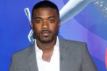 Ray J Charged With Sexual Battery, Resisting Arrest