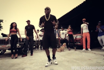 "Ace Hood ""Everyday"" Video"