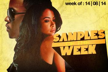 Samples Of The Week: August 14