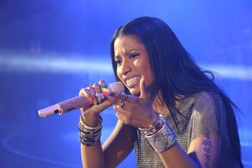 Nicki Minaj Has Had More Hot 100 Hits Than Michael Jackson