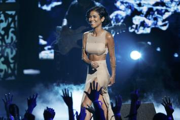 "Stream Jhene Aiko's New Album ""Souled Out"" In Full"