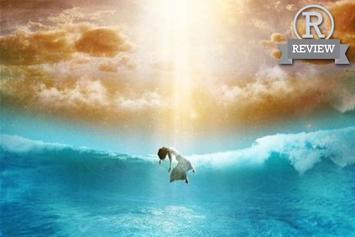 """Review: Jhene Aiko's """"Souled Out"""""""
