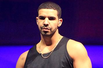 Drake, Eminem, Beyonce Among Nominees For American Music Awards 2014