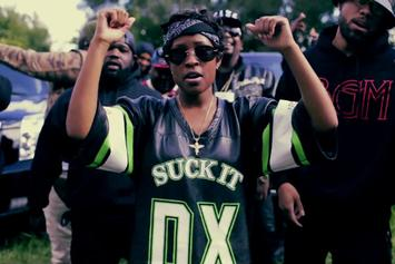 Dej Loaf Signs With Columbia Records?