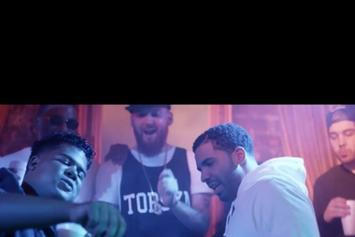 "iLoveMakonnen Feat. Drake ""Tuesday (Remix)"" Video (Trailer)"