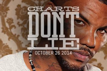 Charts Don't Lie: October 26