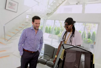 2 Chainz Tests A $260,000 Stereo With GQ