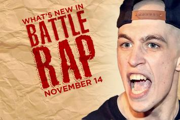 What's New In Battle Rap (November 14)