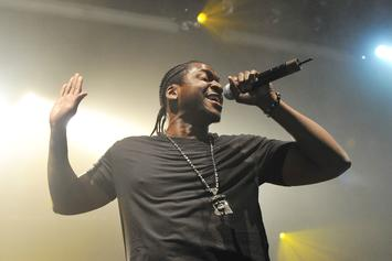 """Pusha T, Young Thug, YG Among 30 Rappers Recruited For """"Rap Monument"""" Track"""