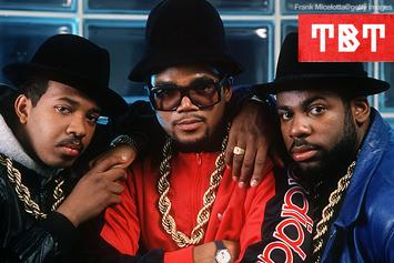 #TBT: RUN-DMC's Hottest Tracks