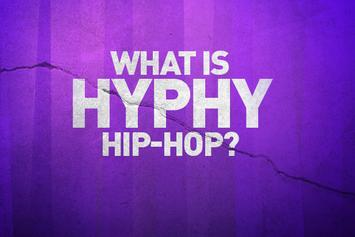 What Is Hyphy Hip-Hop?