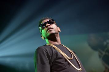 """Fabolous Will Re-Release """"The Young OG Project"""""""