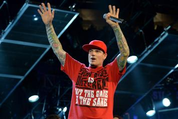 Vanilla Ice Arrested For Robbery & Grand Theft [Update: New Details Emerge]