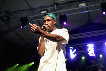 Tyler, The Creator Is Getting His Own Internet TV Channel