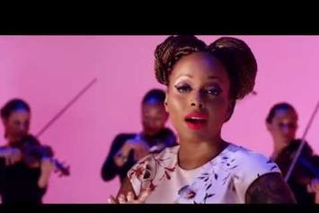 """Chrisette Michele """"Together"""" Video"""