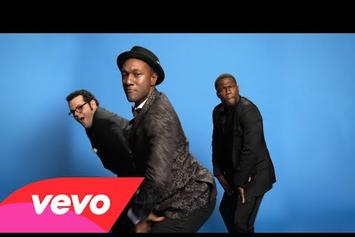 """Aloe Blacc """"Can You Do This"""" Video"""
