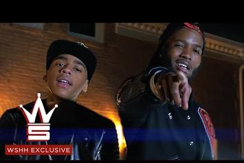 "Shy Glizzy Feat. Lil Mouse ""John Wall"" Video"