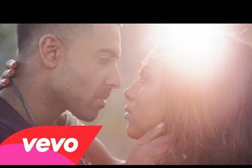 "Jay Sean ""All I Want"" Video"