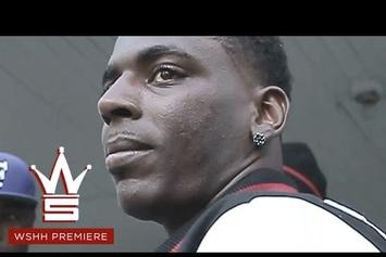 "Young Dolph Feat. Problem ""She Ain't Mine"" Video"
