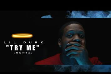 "Lil Durk ""Try Me (Remix)"" Video"