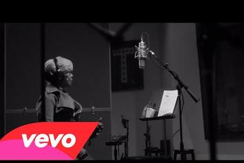 "Mary J. Blige ""Right Now (Prod. By Disclosure)"" Video"
