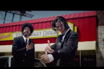 "CES Cru ""Jimmy Stewart"" Video"