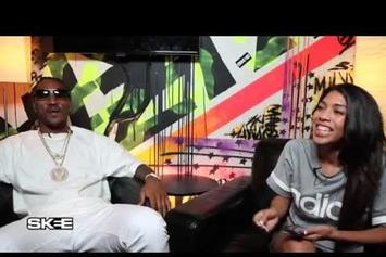 Future Interview On Skee TV