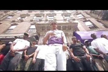 """Sonnie Carson Feat. Styles P """"Never Ran Never Will"""" Video"""