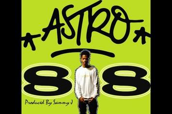 """Astro aka The Astronomical Kid """"88"""" Video"""