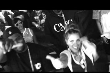 """Curren$y """"The Drive In Theatre Tour"""" (Carolinas: NC)"""