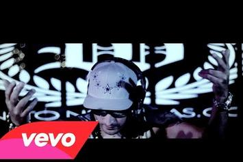 """Play-N-Skillz Feat. Bun B & Shelby Shaw """"Party People"""" Video"""