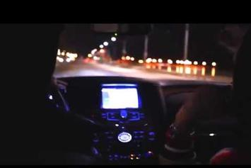 "Spenzo ""The Devil Is A Lie (Freestyle)"" Video"