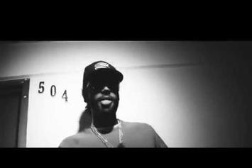 "Chase N. Cashe ""Corner Store"" Video"