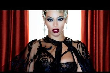 "Beyonce ""Haunted"" Video (Preview)"