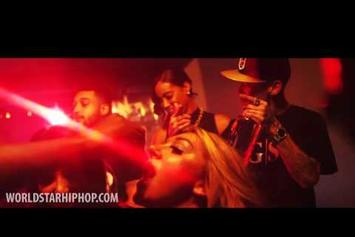 """Dorrough Music Feat. Tyga & Problem """"After Party (Remix)"""" Video"""