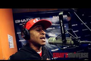 """Buckshot """"Sway In The Morning Freestyle"""" Video"""