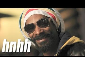 Snoop Dogg, Snoop Lion Or Snoopzilla? New Name Explained and Possible Snoop Cypher