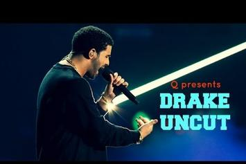 "Drake Talks ""NWTS,"" Toronto, His Legacy & More"
